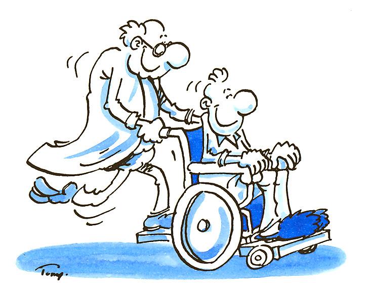 Association Droits du Patient - Introduction aux droits du patient